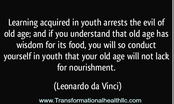 Sociology and Youth – 'In youth we learn; In Age We ...