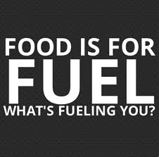 food fuel