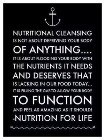 nutritional-cleansing